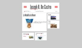 Joseph H. De Castro
