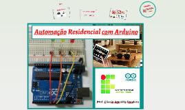 IFSP - Automação Residencial com Arduino