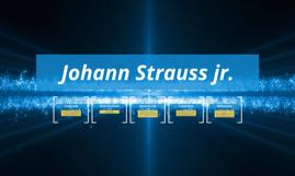Johann Strouss