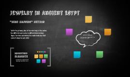 Ancient Egyt