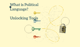 What is Political Language?