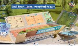 Vital Sport - BRON - 9 septembre 2017