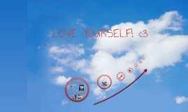 5 Reasons to Love Yourself!