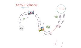 Karaki Islands