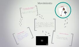 El movimiento (Mecánica)