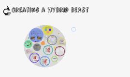 Yeonwoo- Creating a Hybrid Beast