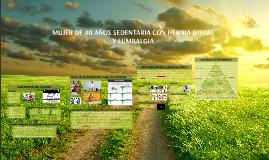 Copy of MUJER DE 40 AÑOS