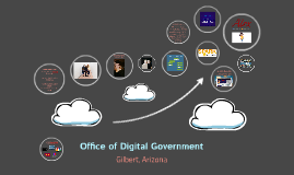 Office of Digital Government