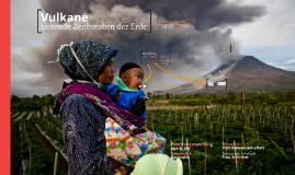 Vorschlag: Welche Gefahr stellen 2 Vulkane auf Island für Europa dar?