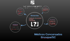 Médicos Concursados