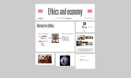 Busynet presentation ethics
