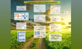 Copy of Projet Marketing : La Soup'Energie