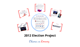 2012 Election Project