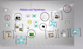 Drug Addictives and Pyschotropics