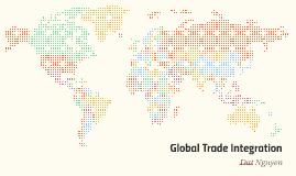 Global Trade Integration