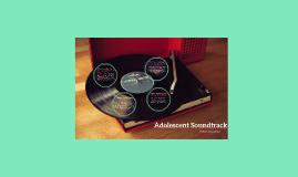 Adolescent Soundtrack