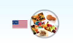 Exportación de alimentos procesados a Estados Unidos
