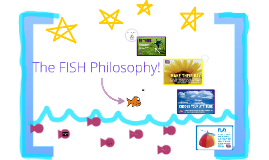 Copy of Fish! Philosophy for Member Services
