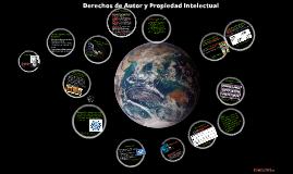 Copy of Derechos de autor y Propiedad Intelectual