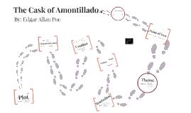 Copy of The Cask of Amontillado