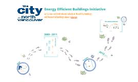 Higher Energy Standards for Buildings