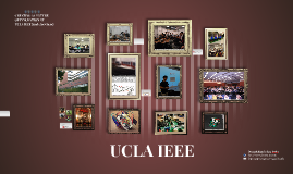 This is UCLA IEEE