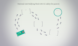 National Anti-Bullying Week 2013: E-safety for parents