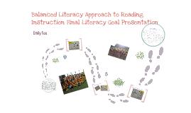 BL Final Presentation