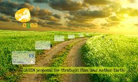 egea GREEN - AC presentation (with movie)