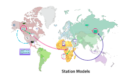 What Are Station Models