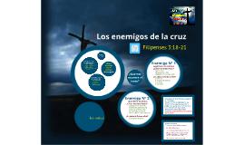 Copy of Los enemigos de la cruz