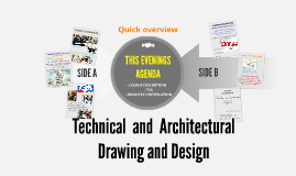 Open House: Tech Draw and Arch Draw