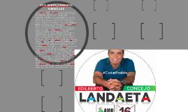 EDILBERTO LANDAETA GONDELLEZ