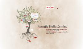 Copy of História da energia heliotérmica