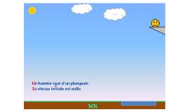 Copy of Conservation de l'énergie mécanique