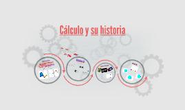 Cálculo y su historia