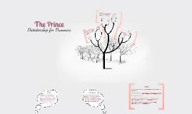 A Prezi Fit for a Prince