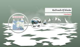 Railroads Of Alaska