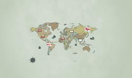 A Europa no fim da 2ª Guerra Mundial