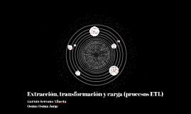 Copy of Procesos ETL
