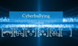 Copy of CyberBullying