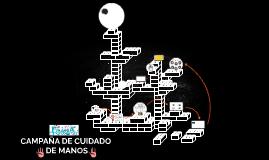 CAMPAÑA DE CUIDADO