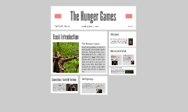 Copy of The Hunger Games