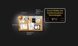 Controversial Topics in Moral Theology--Social Media & Communication