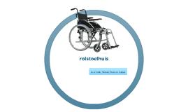 rolstoelhuis