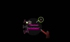 Thomas Christians