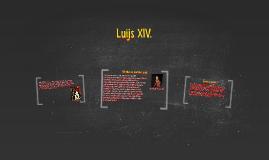 Luijs XIV