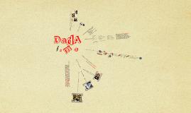 Vanguardas Européias do Dadaísmo