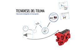 TALLER TECNIDIESEL DEL TOLIMA