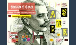 Signo e Som nos Anagramas de Saussure: Jogos Fônicos na Poesia Latina